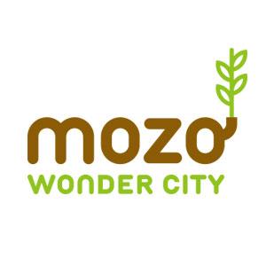 mozo WONDER CITY